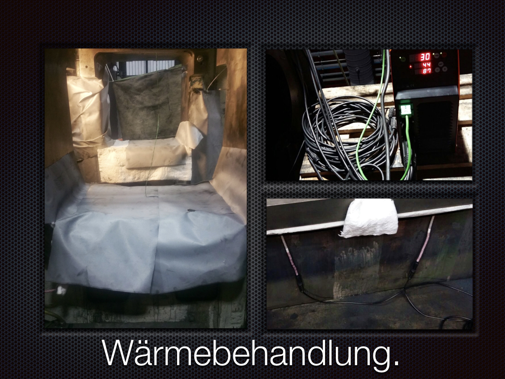MSR Wala Mobile Schweiss-Reparatur