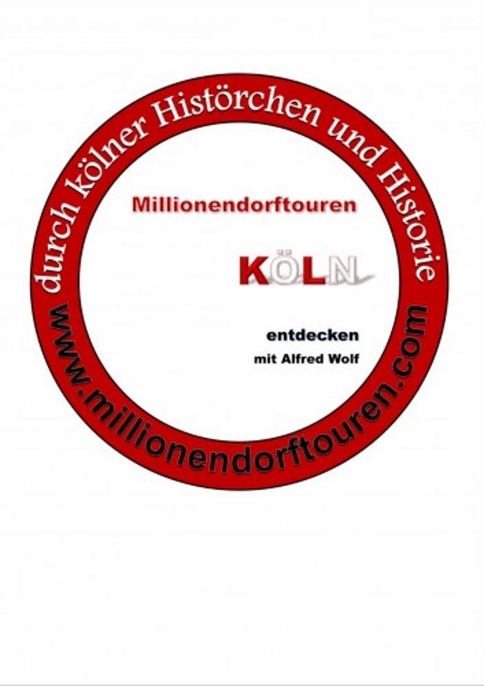 Bild zu Millionendorftouren in Köln