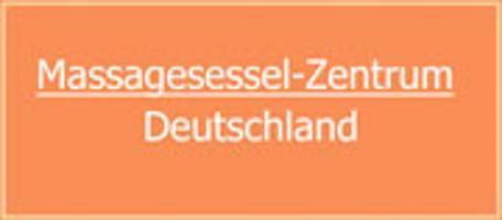 Massagesessel-Zentrum-Deutschland