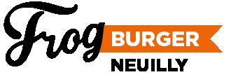 FrogBurger Neuilly restauration rapide et libre-service