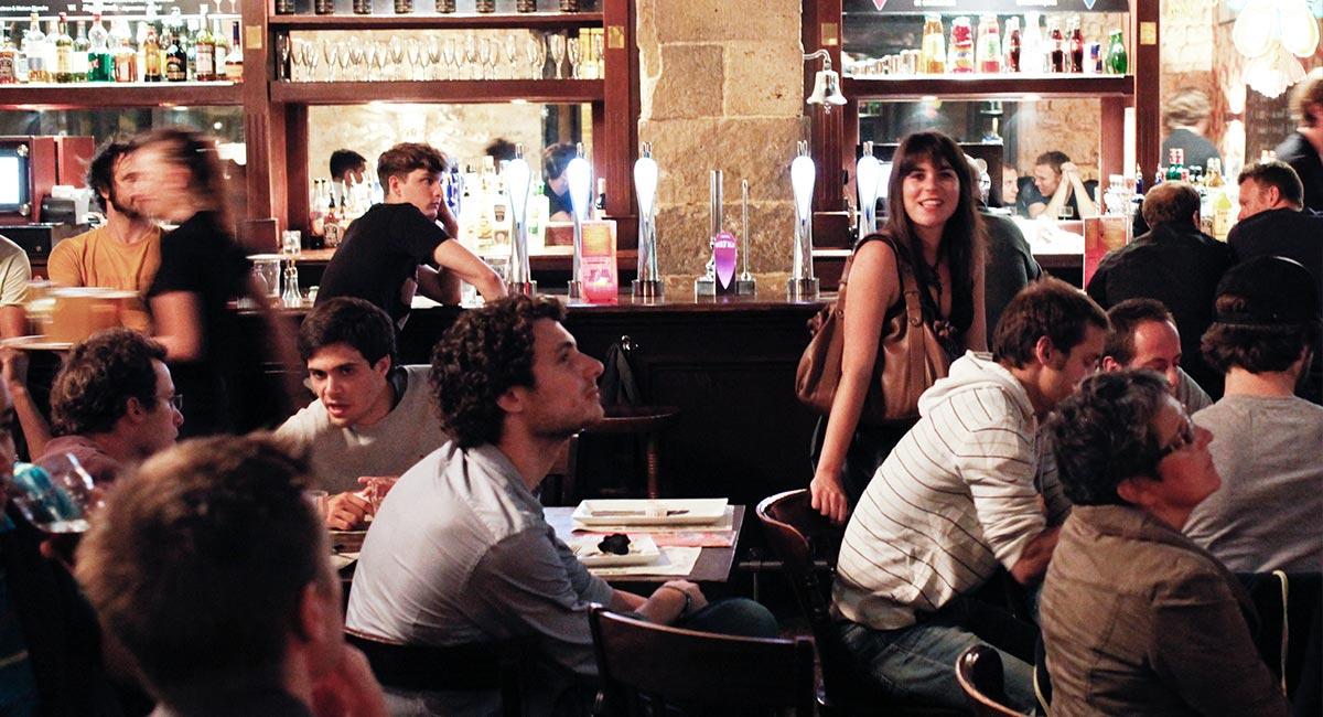 The Frog & Rosbif, Bordeaux
