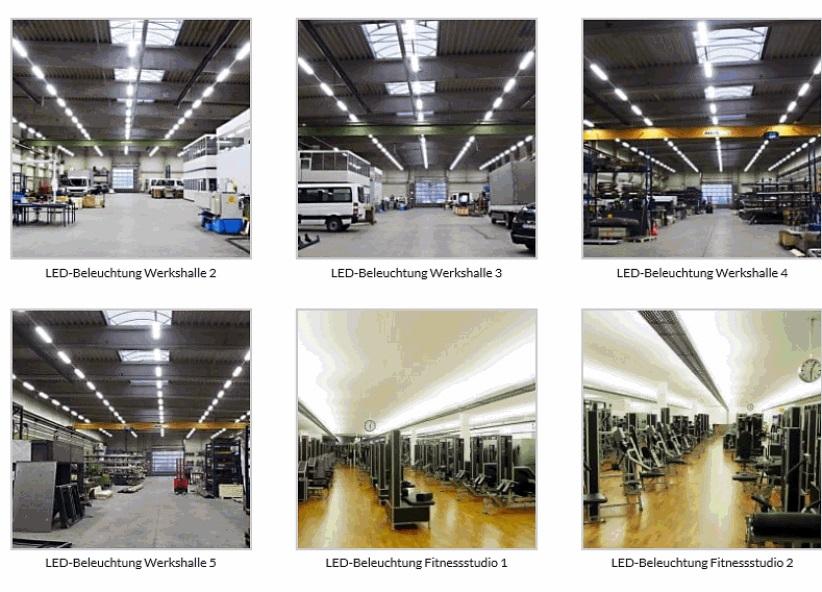 Elektro Lanzinger GmbH & Co. KG