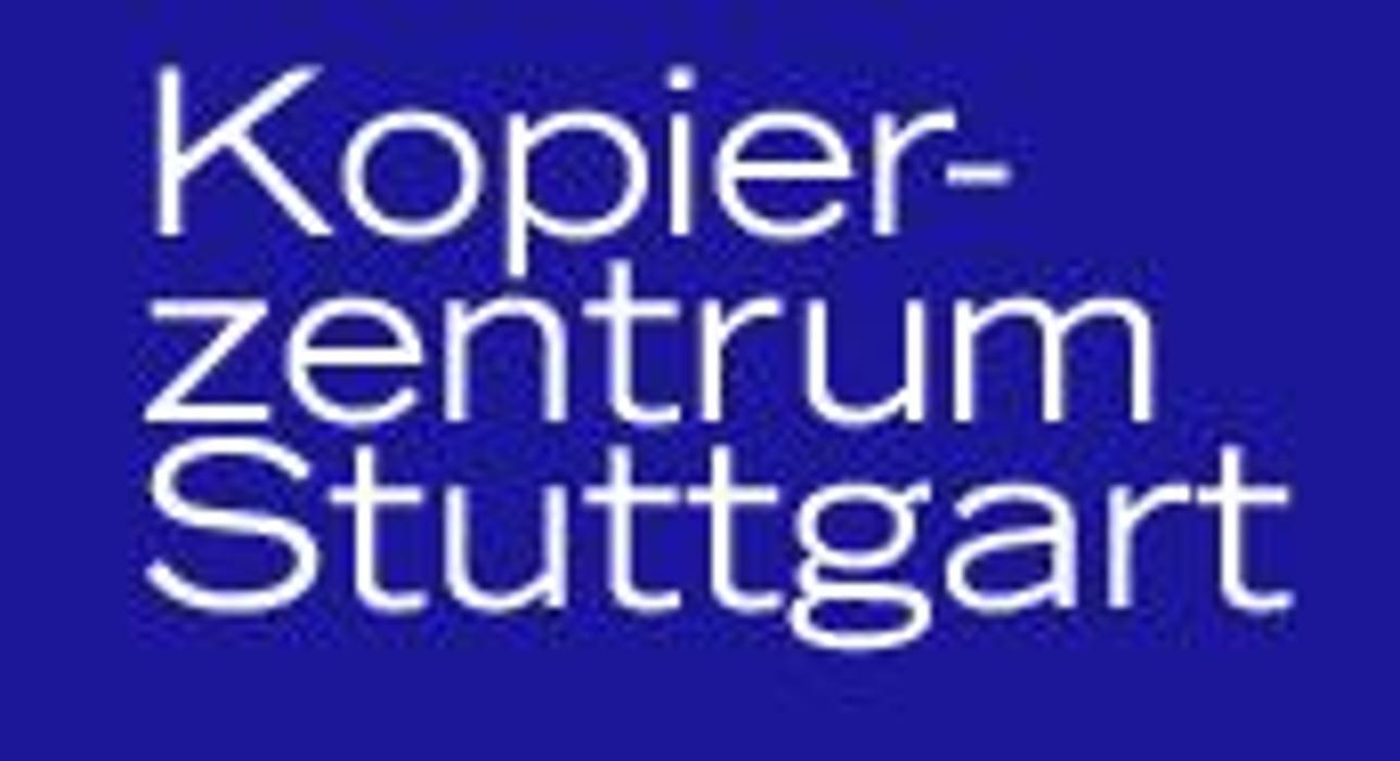 Bild zu Kopierzentrum Stuttgart in Stuttgart