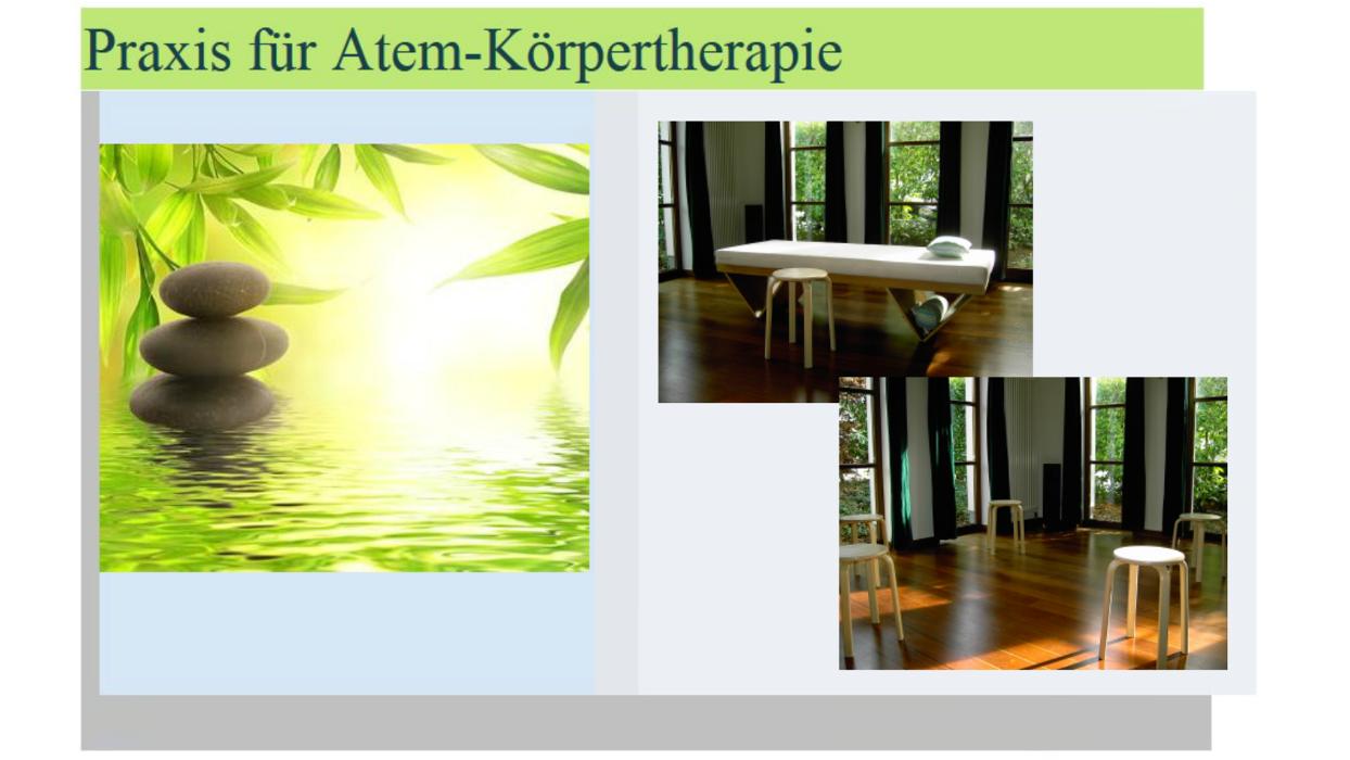 Bild zu Birgit Moonen Praxis für Atem-Körpertherapie in Aachen