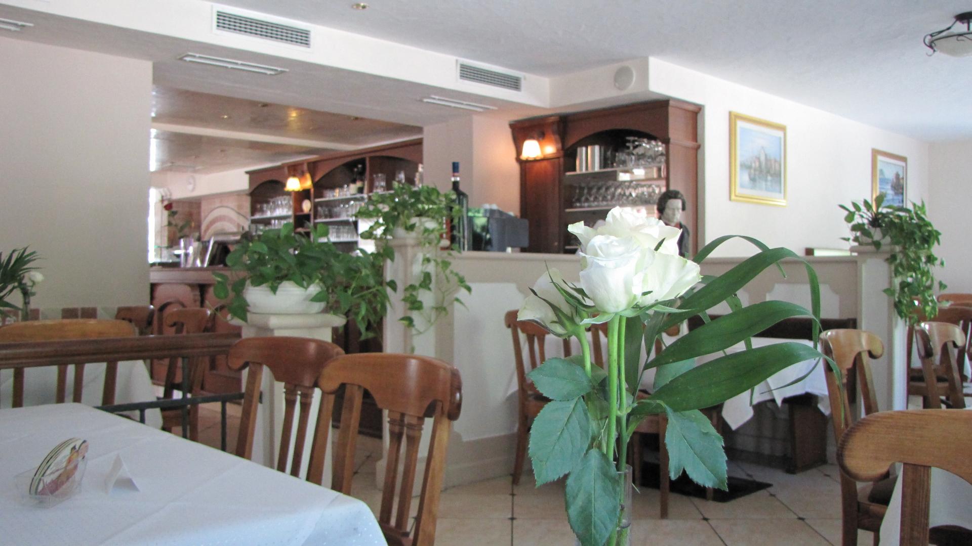 Ristorante Pizzeria und Hotel O Sole Mio
