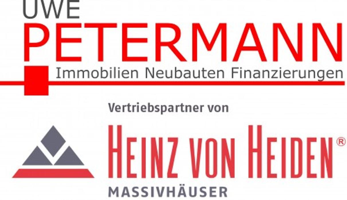 Bild zu Uwe Petermann Immobilien-Neubauten-Finanzierungen in Riesa