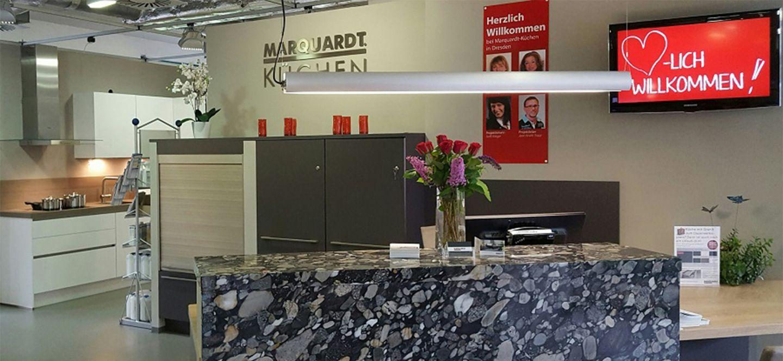 Marquardt Küchen in Dresden - Branchenbuch Deutschland