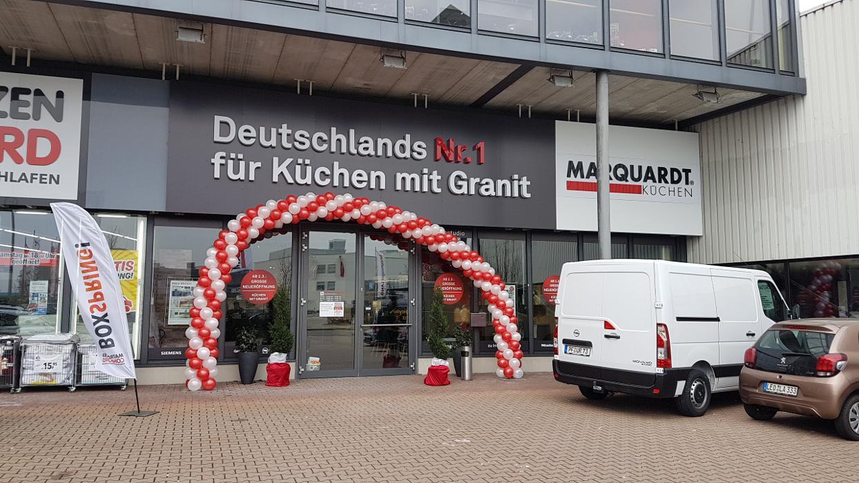 Marquardt Kuchen Ludwigsburg Porschestrasse 8 Offnungszeiten