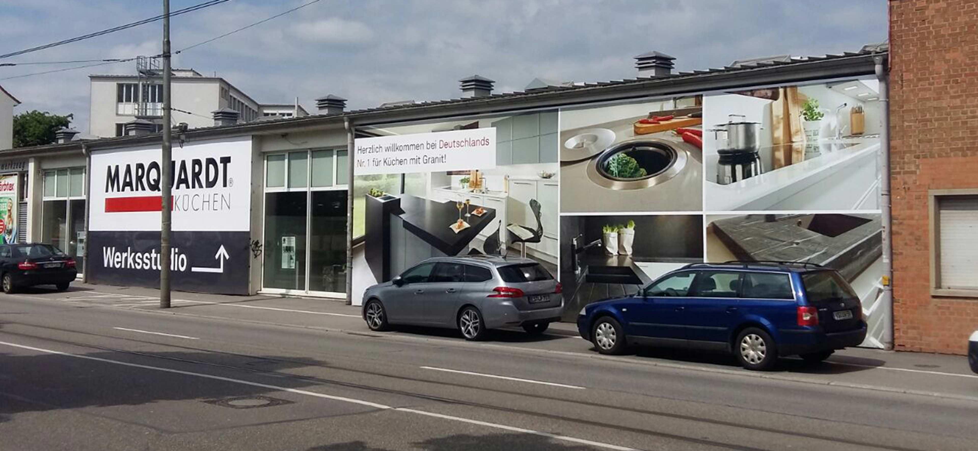 haus garten k chen in stuttgart infobel deutschland. Black Bedroom Furniture Sets. Home Design Ideas