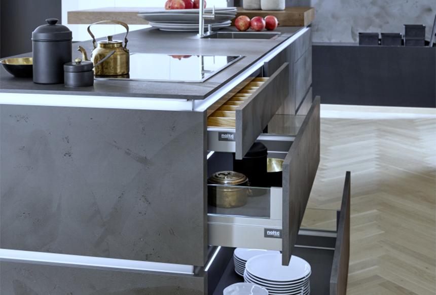 Küchenrenovierung mannheim  Marquardt Küchen in Mannheim - Branchenbuch Deutschland
