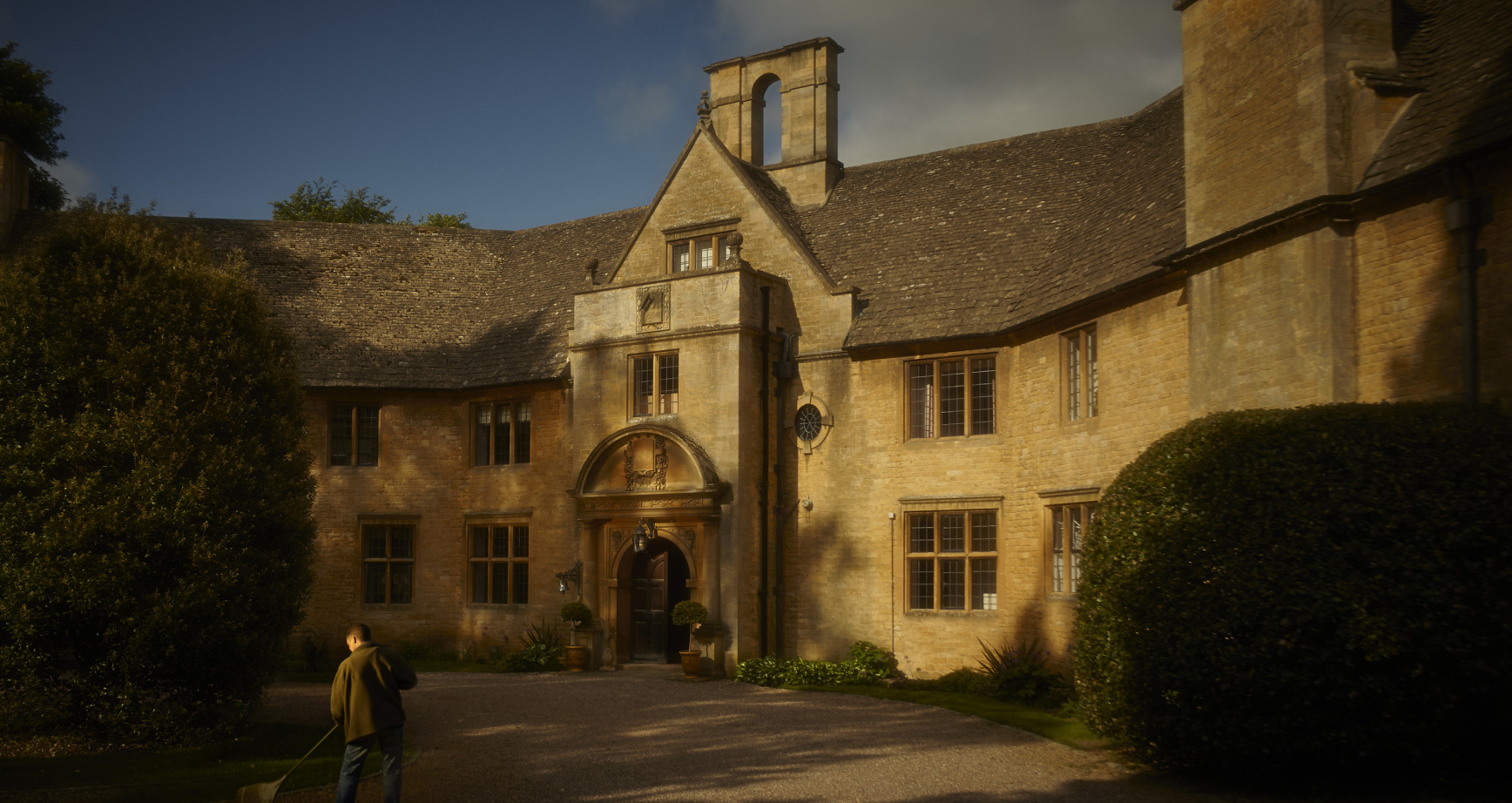 Foxhill Manor - Broadway, Gloucestershire WR12 7LJ - 01386 852711   ShowMeLocal.com