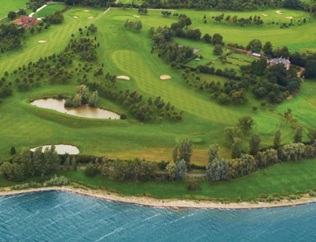 Whitefields Golf Club