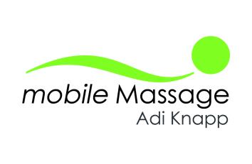 Mobile Massage München Adi Knapp
