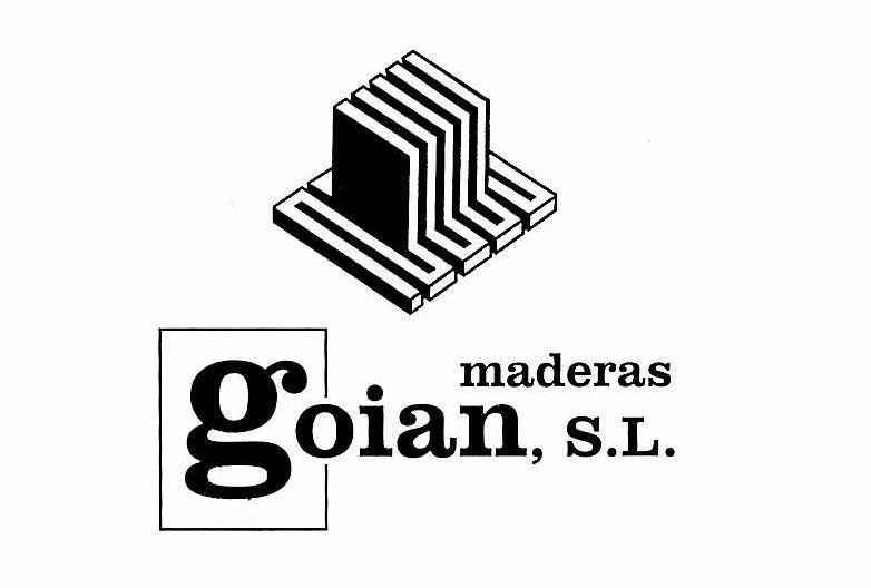 MADERAS GOIAN, S.L