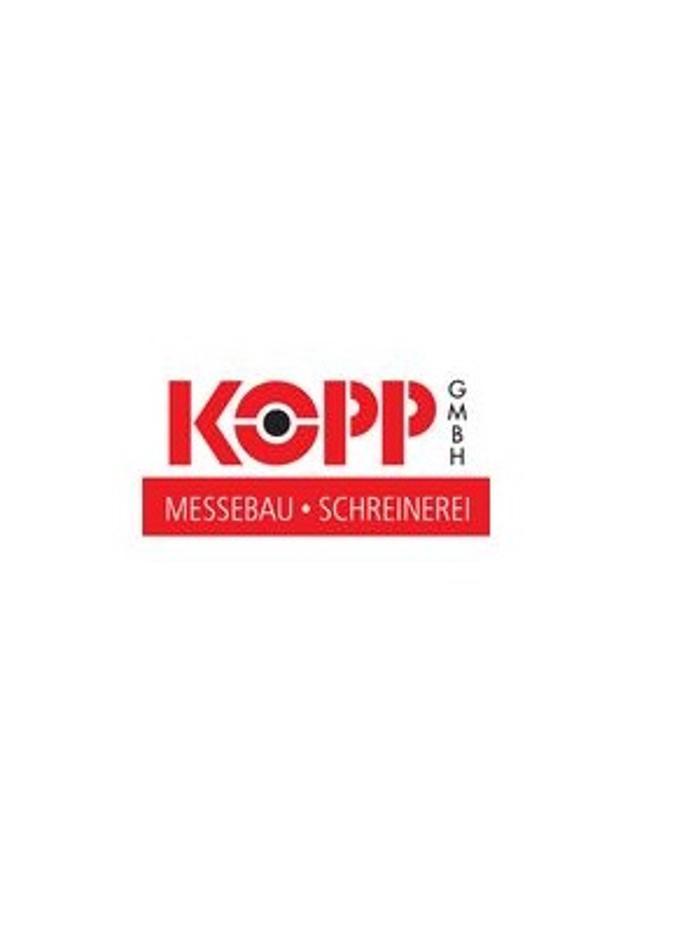 Bild zu Kopp Messebau GmbH in Leutenbach in Württemberg