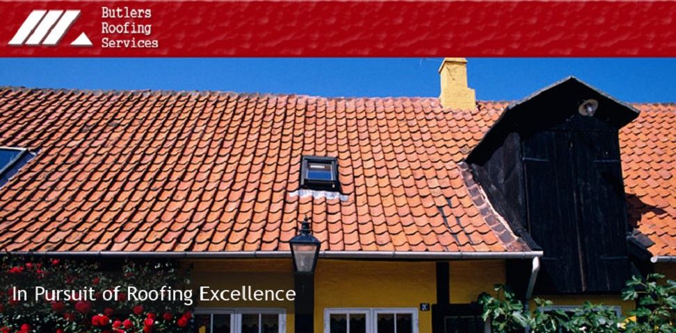 Butlers Roofing