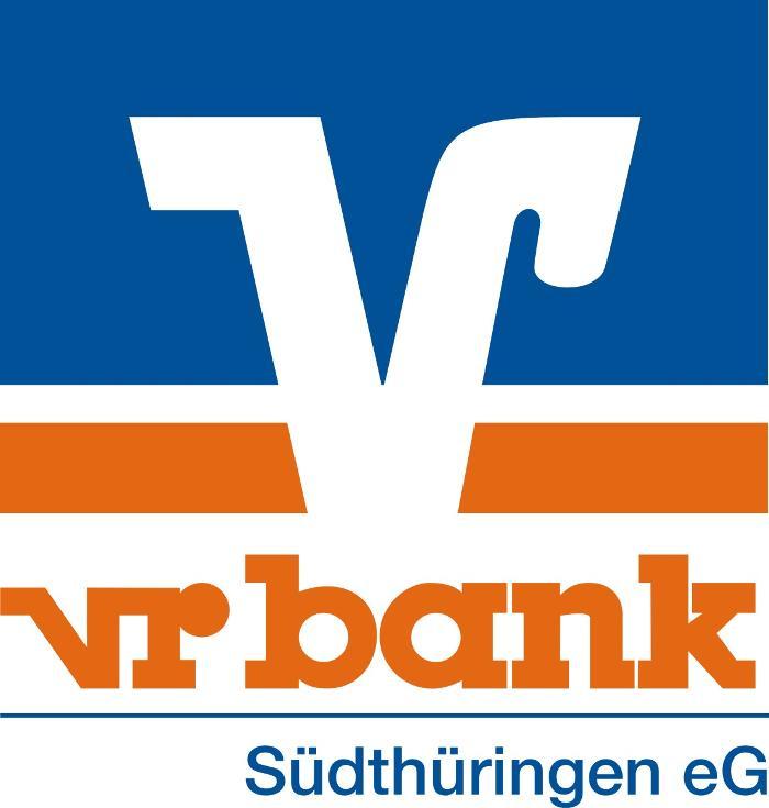 Logo von vr bank Südthüringen eG Geschäftsstelle Gleichamberg
