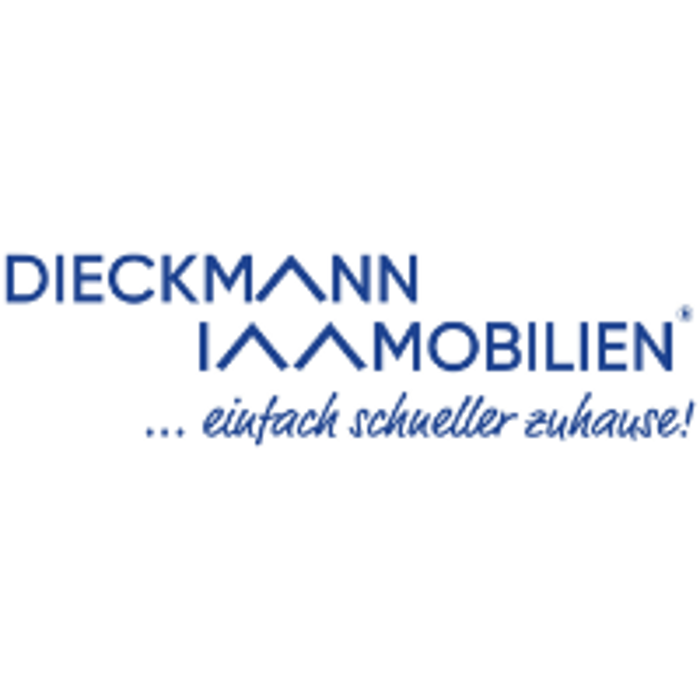 Bild zu Dieckmann Immobilien GmbH in Schwerte