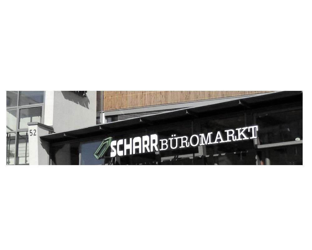 Scharr Büro GmbH