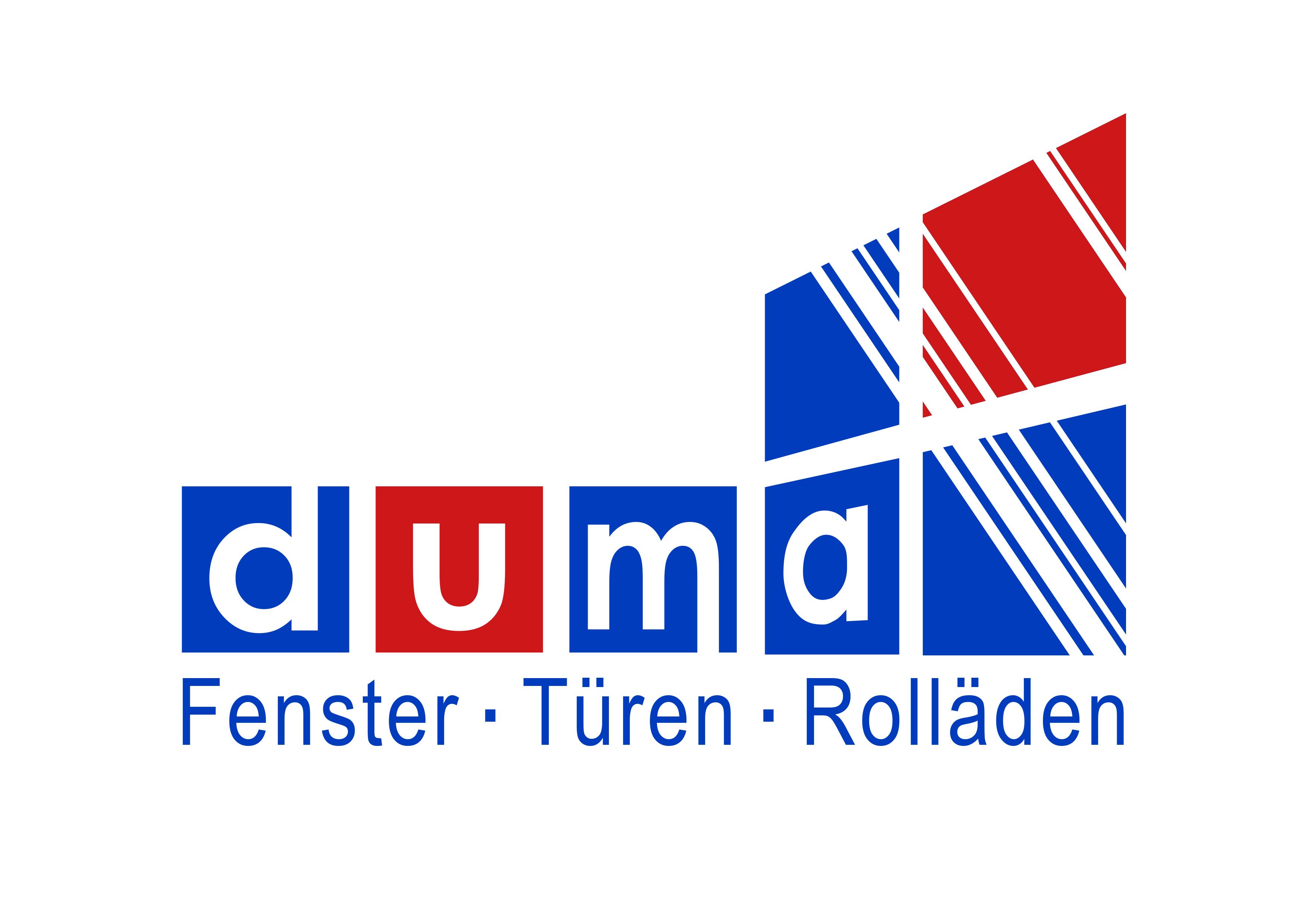 DuMa-Fenster-Türen-Rolläden