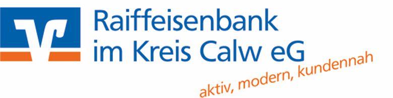 Raiffeisenbank im Kreis Calw,Geschäftsstelle Kimmichwiesen
