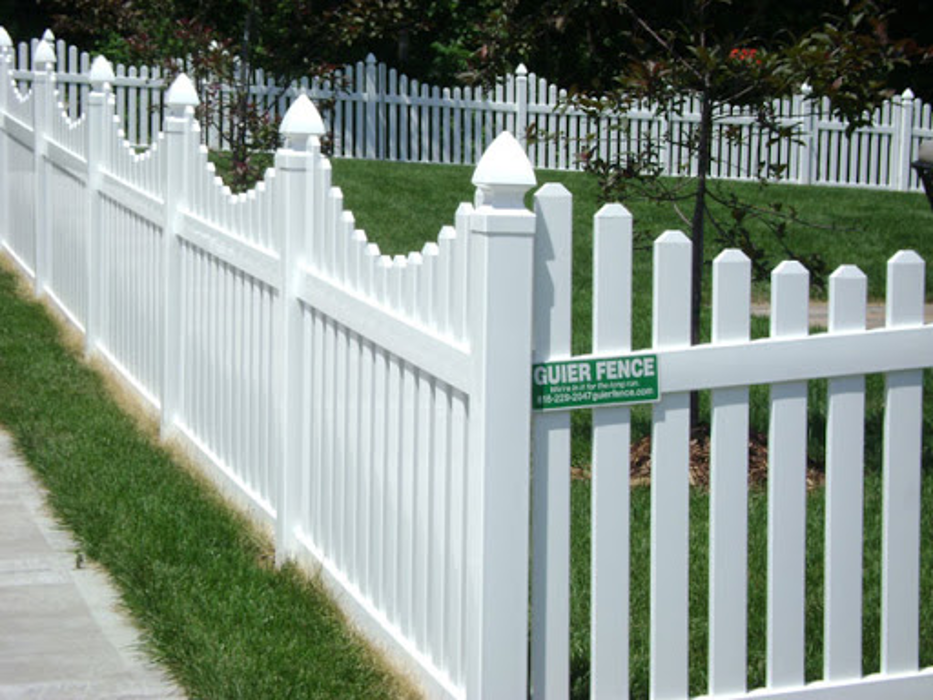 Guier Fence Co. - Blue Springs, MO