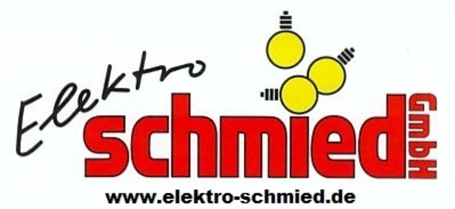 Bild zu Elektro Schmied GmbH in Bad Vilbel
