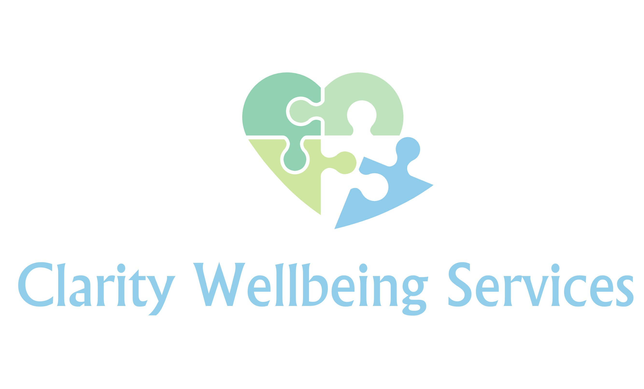 Clarity Wellbeing Services