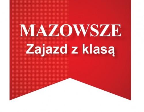 Hotel Płock- Zajazd Mazowsze