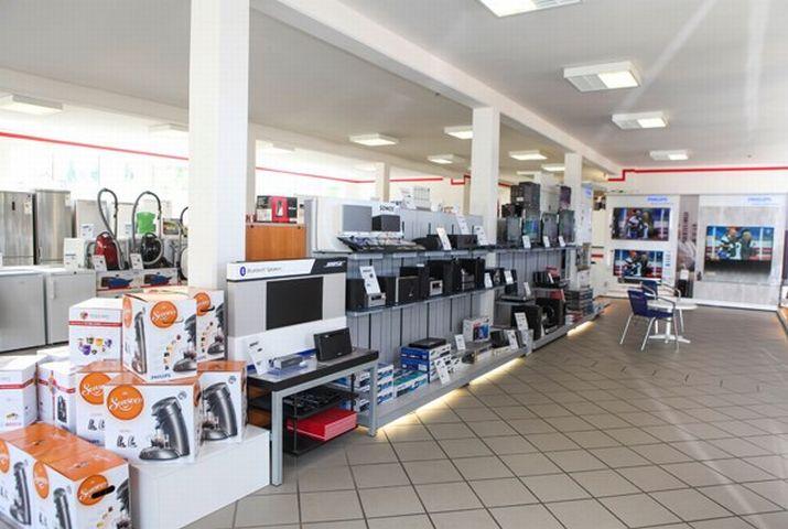 Gerd Karnath Elektrofachhandel Service Center