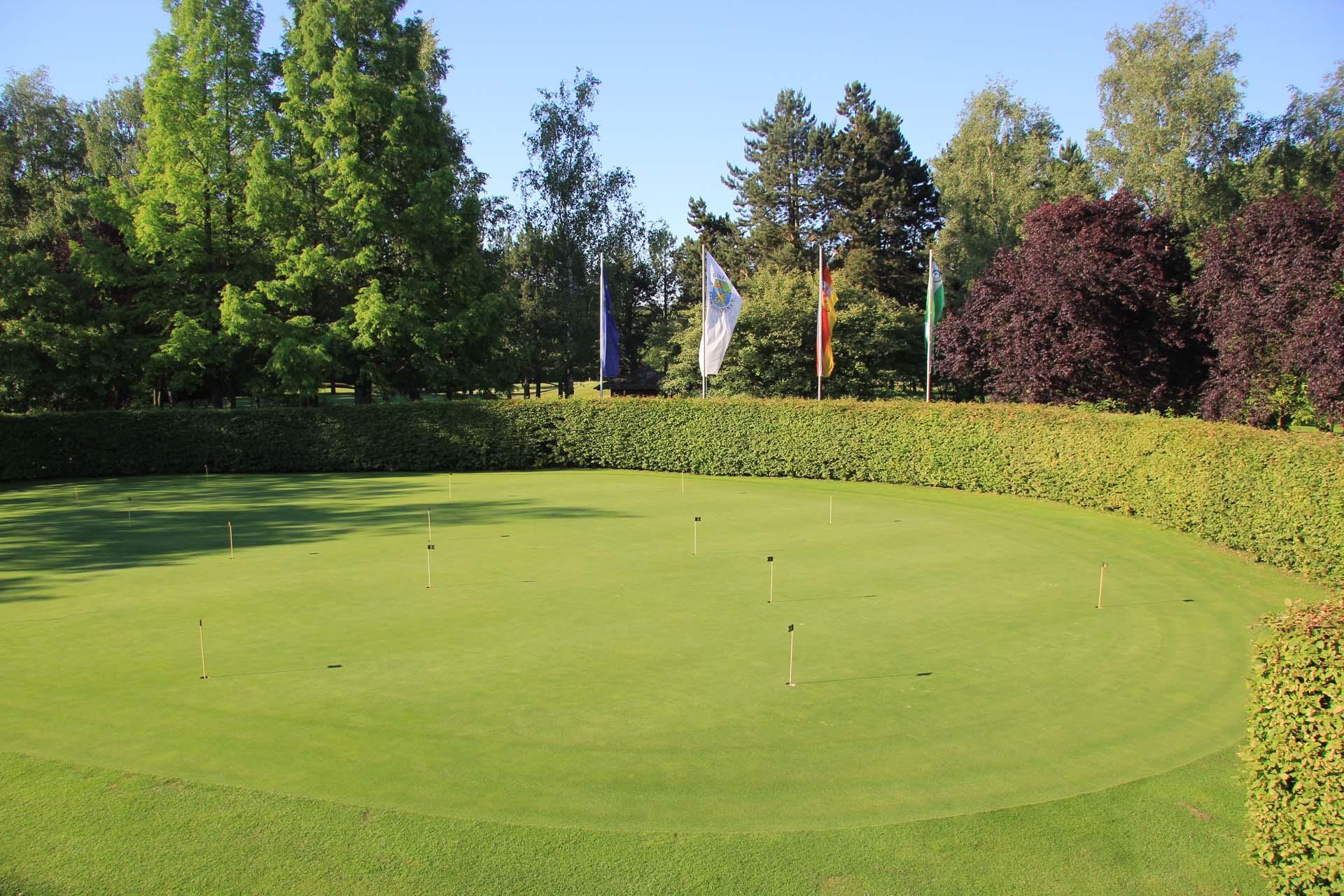 Golfclub Saarbrücken e.V.