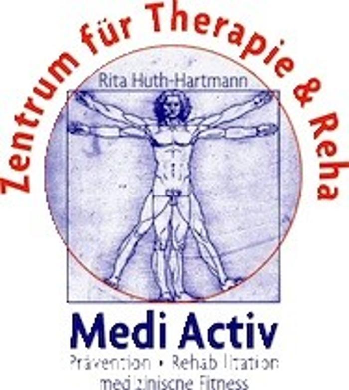 Bild zu Zentrum für Therapie & Reha / Medi-Activ in Neustadt am Rübenberge