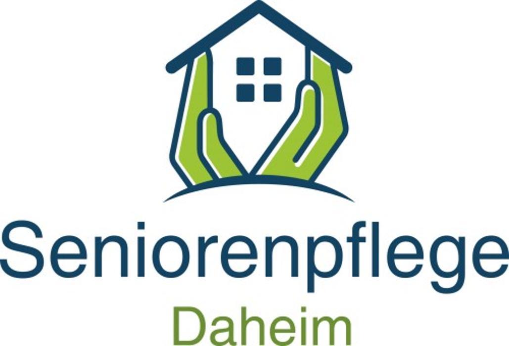 Bild zu Seniorenpflege Daheim GmbH in Gerlingen