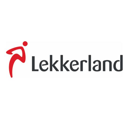 Lekkerland Logistikzentrum Oberhausen