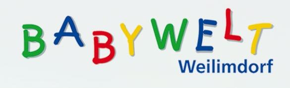 Babywelt Weilimdorf Logo