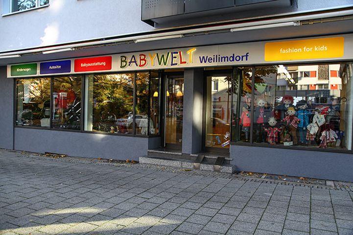 Babywelt Weilimdorf