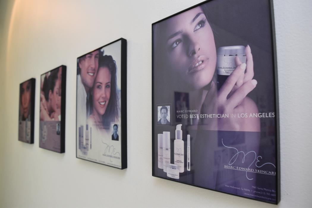 Marc Edward Skin Care - Los Angeles, CA