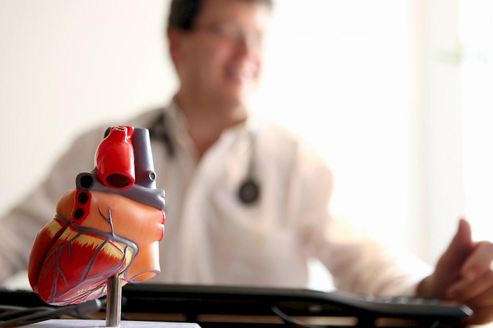 Kardiologie Röderich