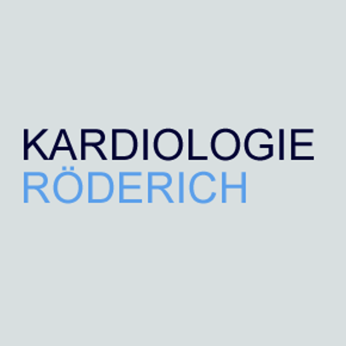 Bild zu Kardiologie Röderich in Hofheim am Taunus