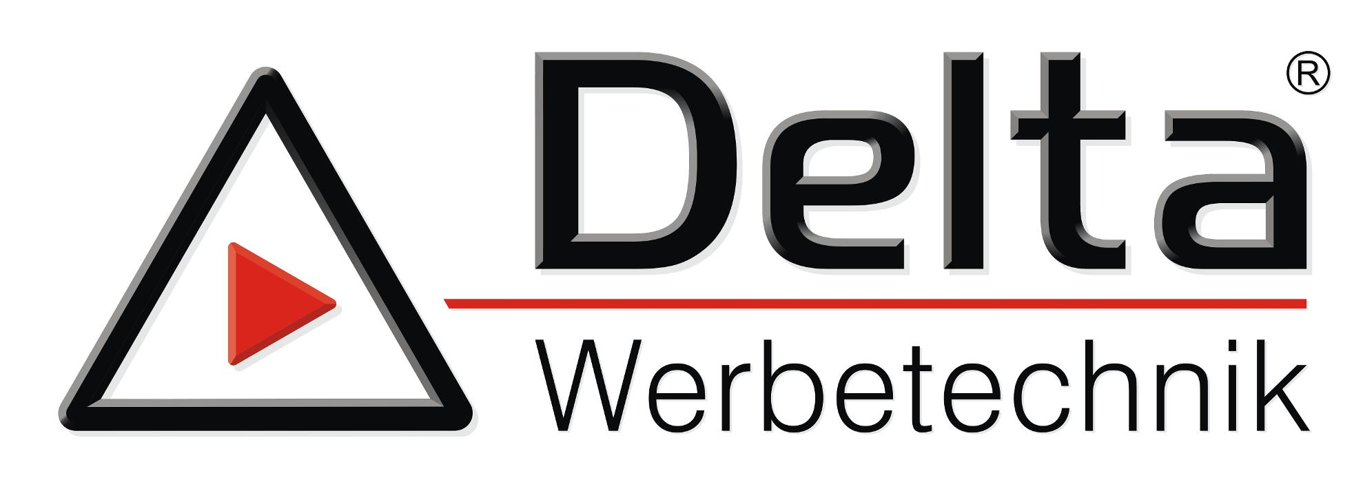 Bild zu Delta Werbetechnik e.K. in Mannheim