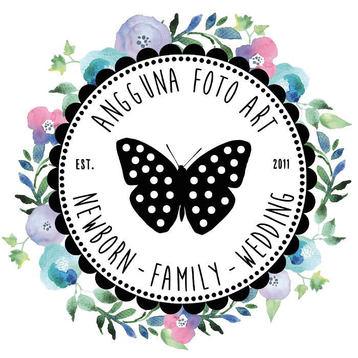 Logo von ANGGUNA FOTO ART Newborn-Family-Wedding