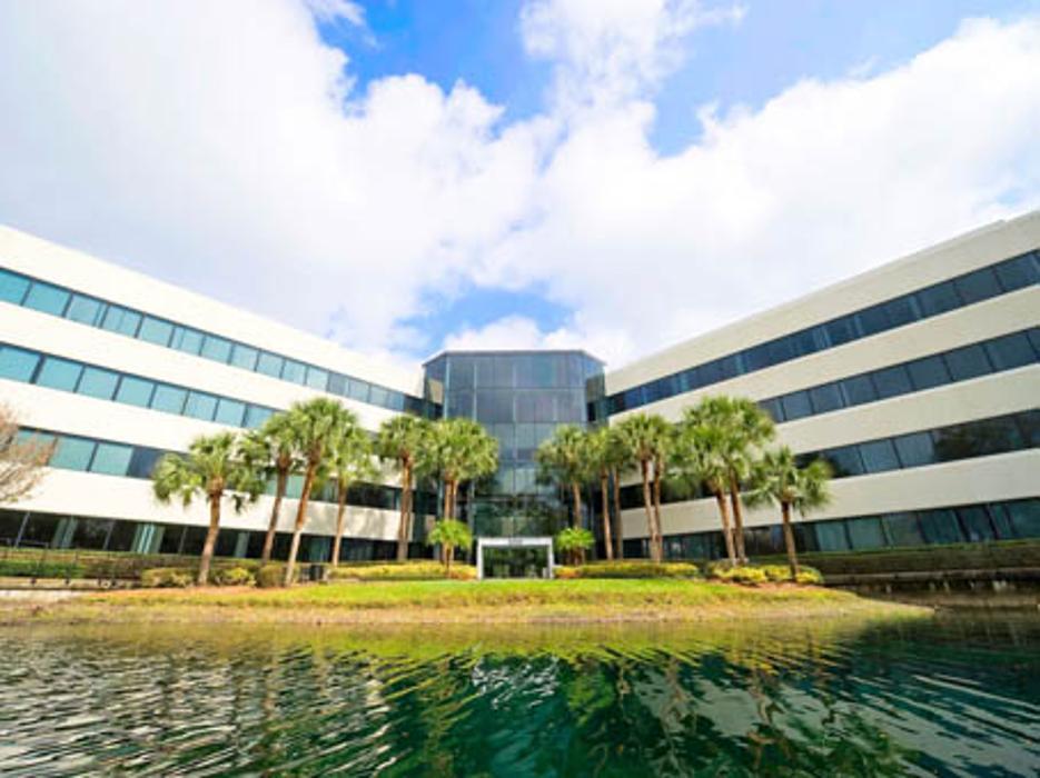 Regus - Florida, Maitland - Winderley Place - Maitland, FL