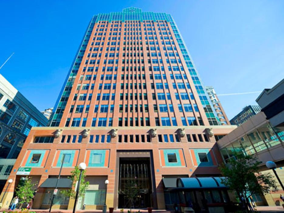 Regus - Iowa, Des Moines - Hub Tower - Des Moines, IA
