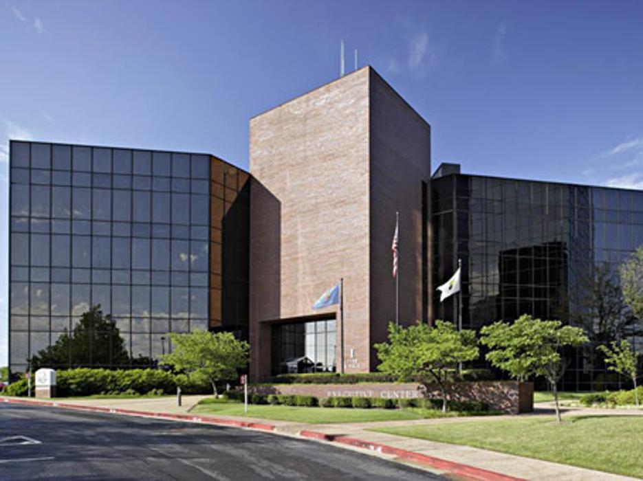 Regus - Oklahoma, Tulsa - Executive Tower - Tulsa, OK