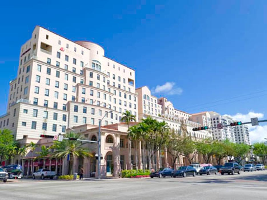 Regus - Florida, Coral Gables - Coral Gables - Coral Gables, FL
