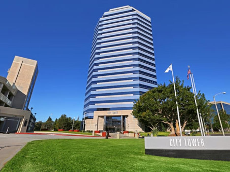 Regus - California, Orange - City Tower - Orange, CA