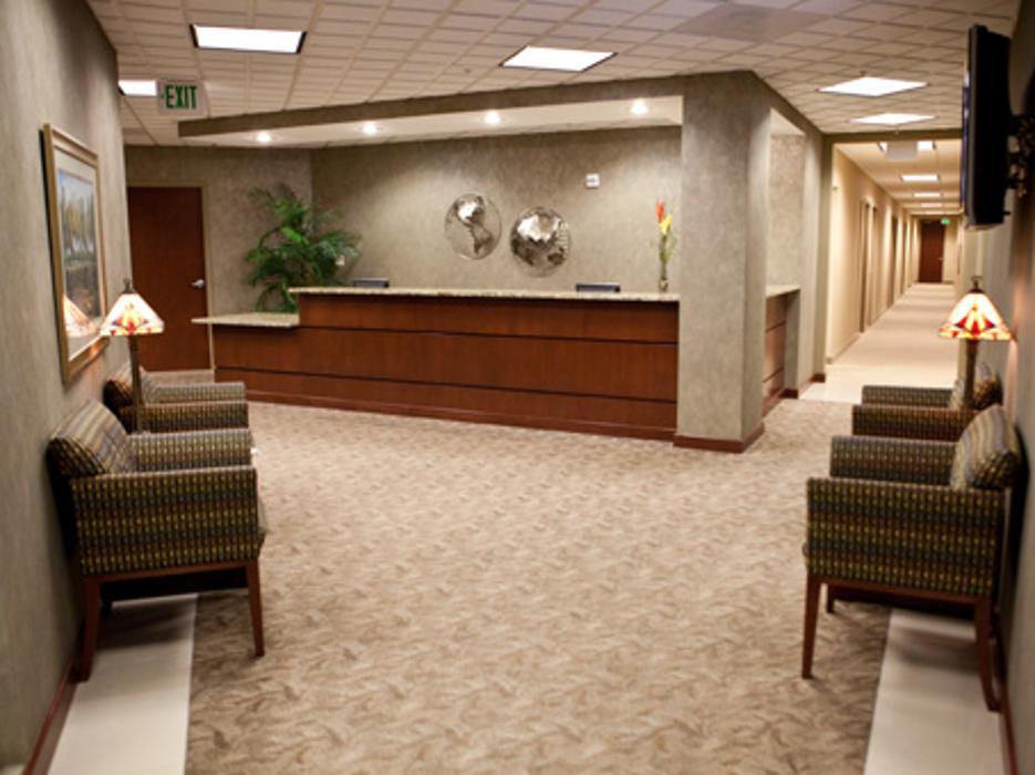 Regus - Florida, Tampa - Horizon (Office Suites Plus) - Tampa, FL