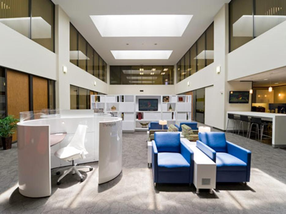 Regus - Texas, Houston - Woodway - Houston, TX