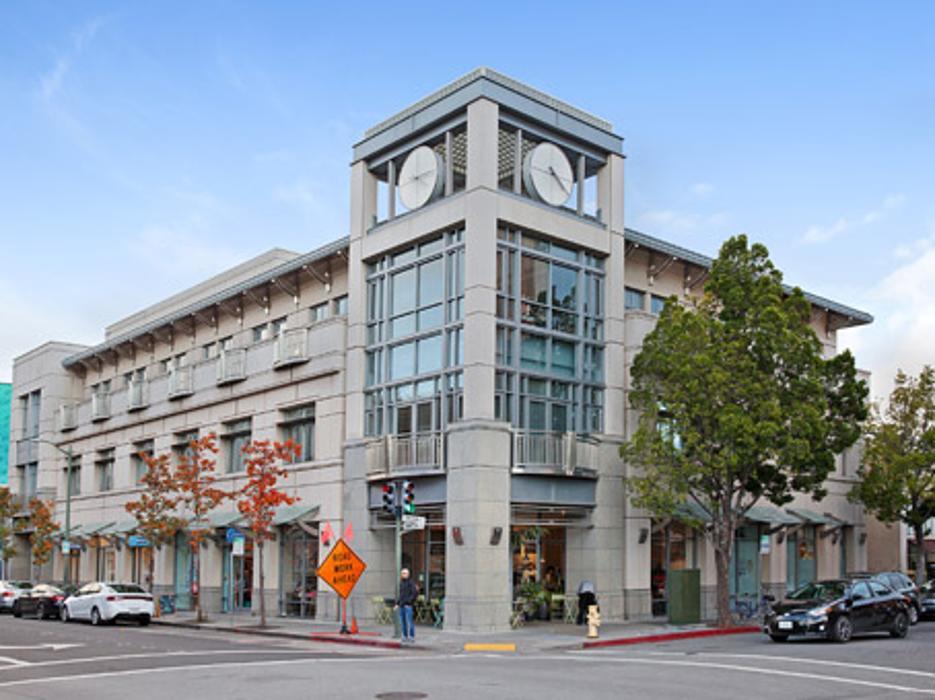 Regus - California, Palo Alto - Hamilton Avenue - Palo Alto, CA