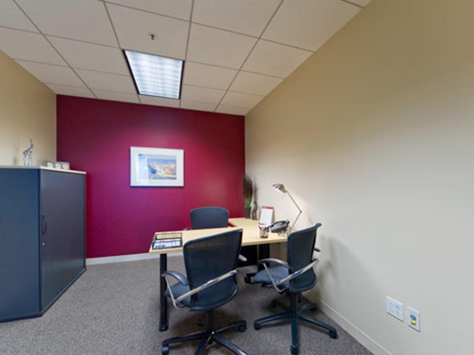 Regus - California, Pleasanton - Corporate Commons - Pleasanton, CA